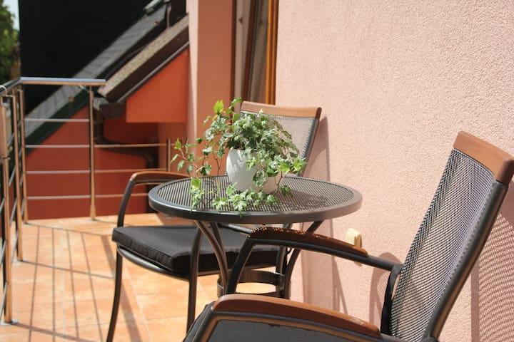 Apartment Katka - Piešťany - Appartement