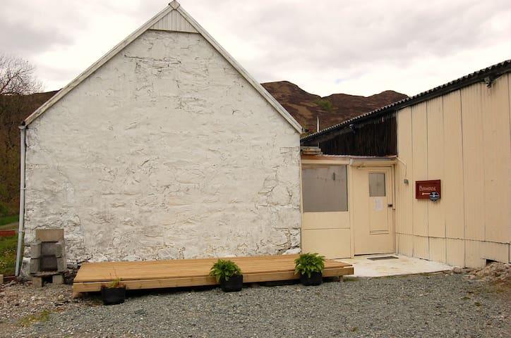 Whitefalls Retreats Bunkhouse - Highland
