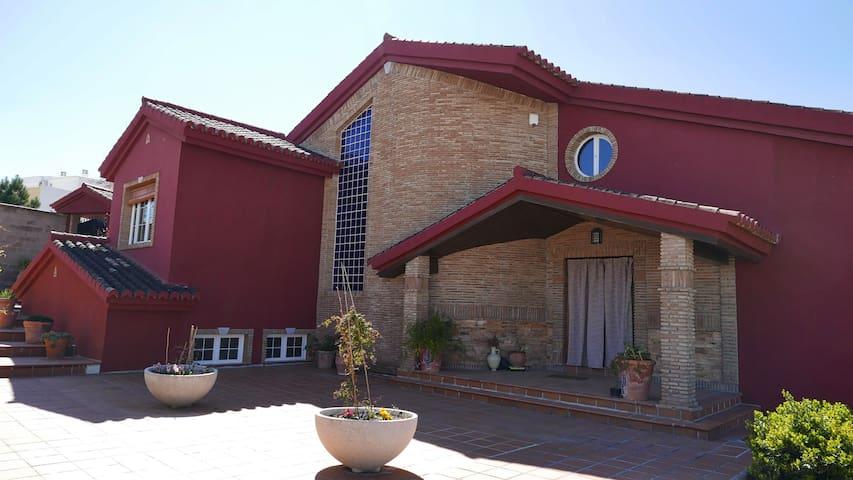 Alojamiento Rural 2 en Láchar, Granada - Láchar