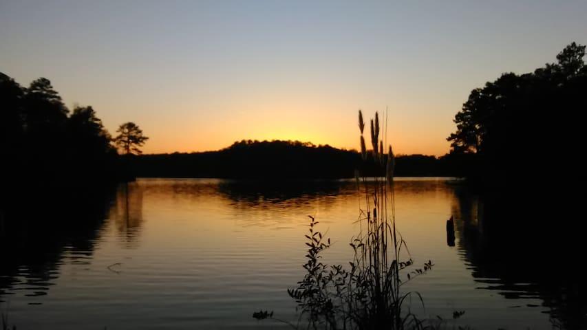 Privately Hidden ! Spiritual Healing, On The Lake - Jackson