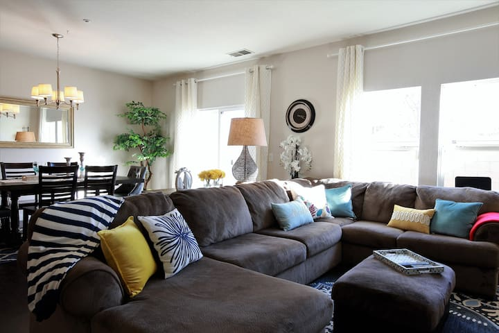 Your Comfortable home - Rancho Cucamonga - Appartement