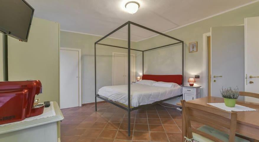 Casa Bula 2 - La Morra - Wohnung