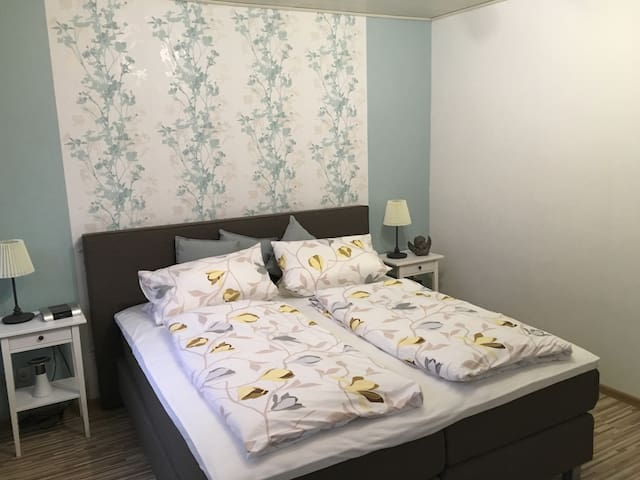 Nice Appartment for your Trip - Linnich - Apartamento