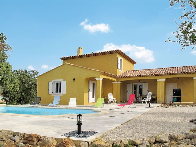 110 m² holiday house for 6 persons in Lorgues - Lorgues