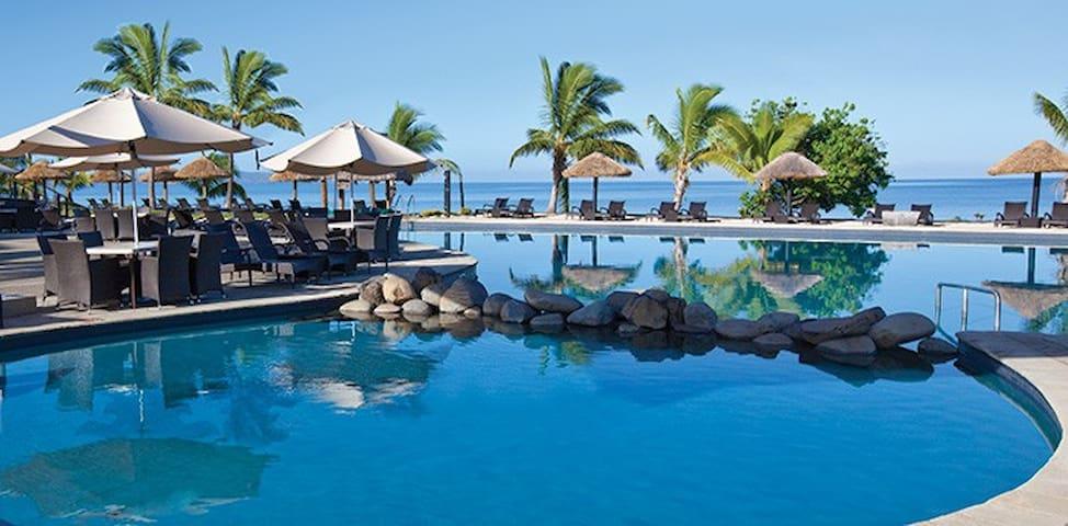 Come Relax in Fiji - Wyndham Denarau Island Fiji - Denarau Island - Résidence en temps partagé
