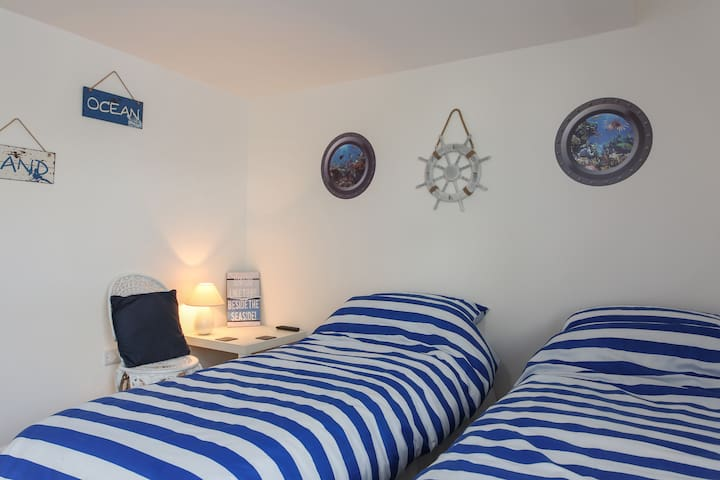 The Cornish House, a great location! - Penzance - Hus