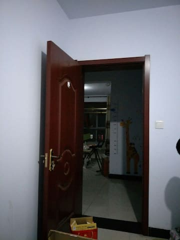 舒心房居 - Shijiazhuang Shi - Apartament