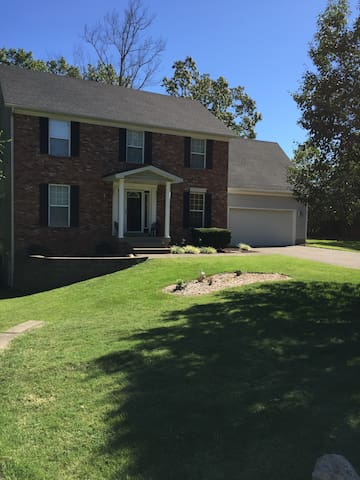 Whole home can be available - La Grange