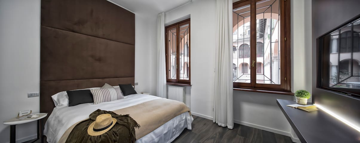 Suite Vogue Terra - Voghera - Apartament