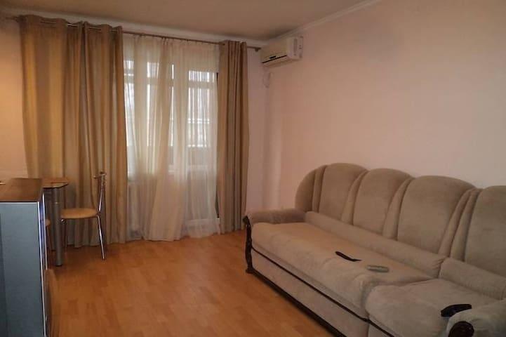 Благоустроенная квартира - Belgorod