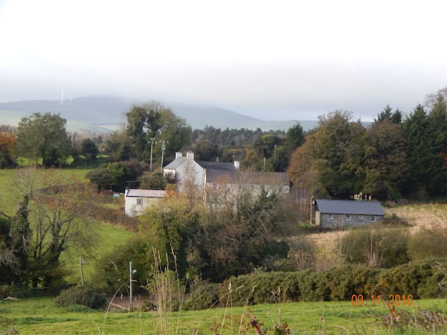 Cosy cottage with great sea views in Wicklow - Arklow