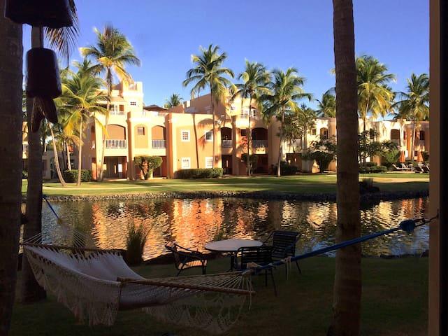 Beautiful two bedroom villa in Palmas del Mar! - Humacao