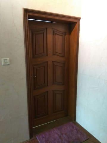 Iris Residency 3 bedroom Apartment for families - Mangaluru, Karnataka, IN