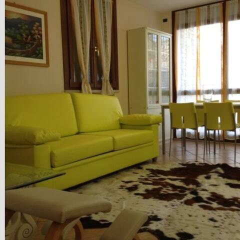Nice vacation apartment - Limone Sul Garda - Departamento
