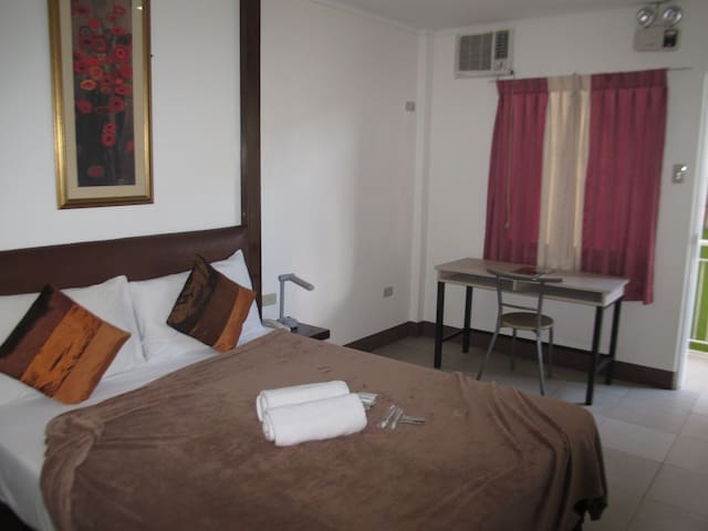 Citywalk Apartment - Antipolo