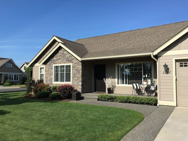 Family home in top rated community - Lynden - Casa