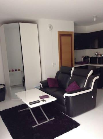Beau studio de standing - Moussy-le-Neuf - Appartement