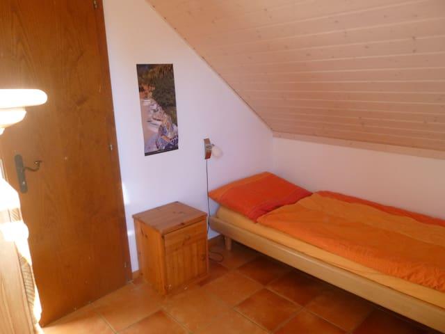 Bienvenue! - Le Mont-sur-Lausanne - Szoba reggelivel