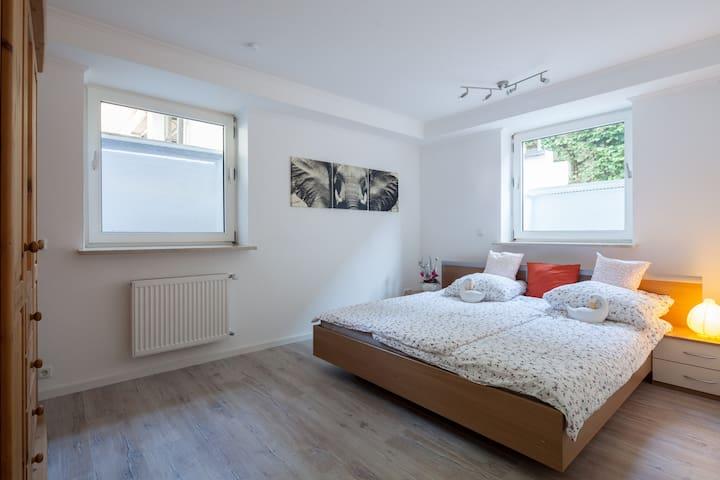 Beauthiful 2 room apartment, near munich - Dachau - Daire