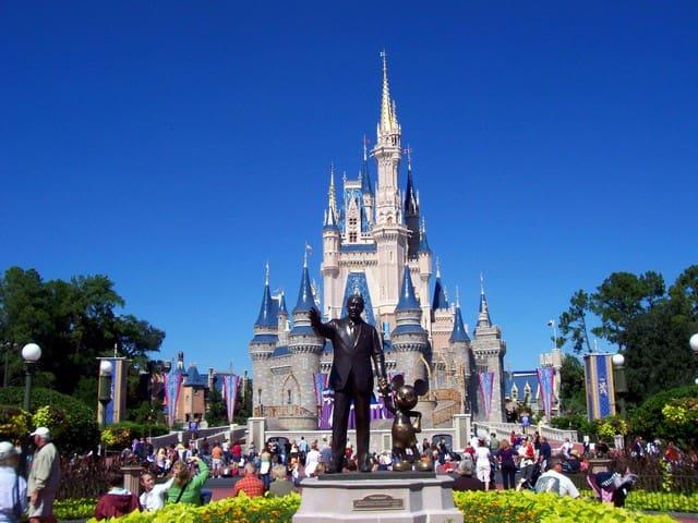 Disney World-Wyndham Resort 1 Bed Suite, Sleeps 4 - 基西米 - 公寓
