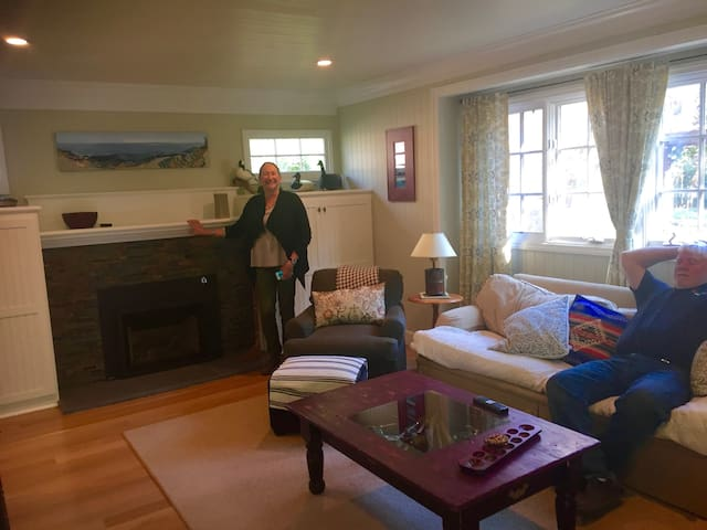 A Cottage for Two - San Anselmo