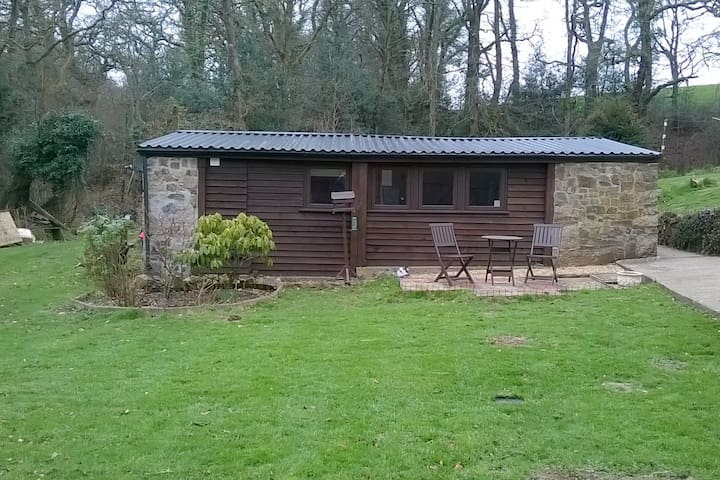 The Pigsty@Hollycombe Ford, Whiddon Down, Dartmoor - Whiddon Down - Bungalow