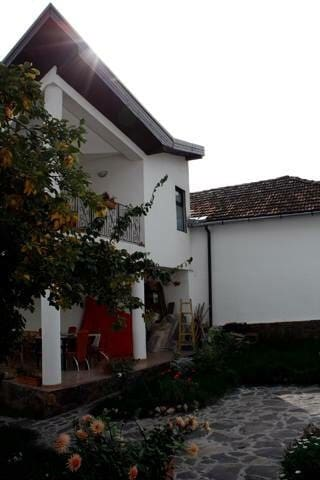 Cozy 5 bedroom mansion, near Brașov - Cristian
