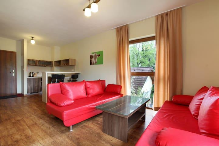 Via Jasna Apartment - Liptovský Mikuláš
