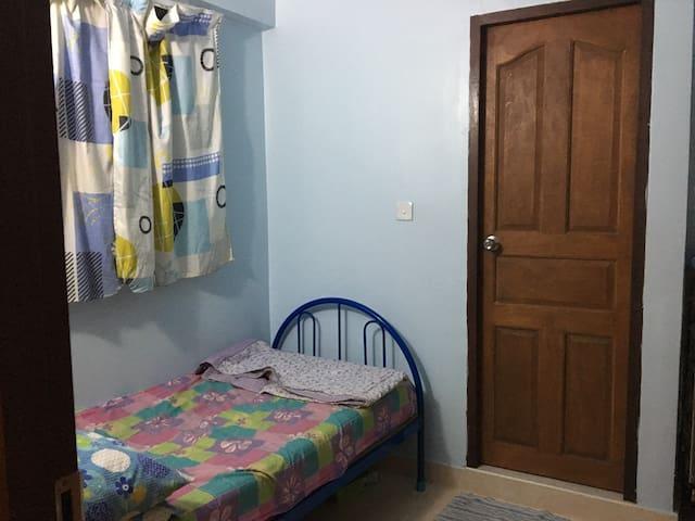 Cozy Room in Male' Maldives - Malé - Appartement