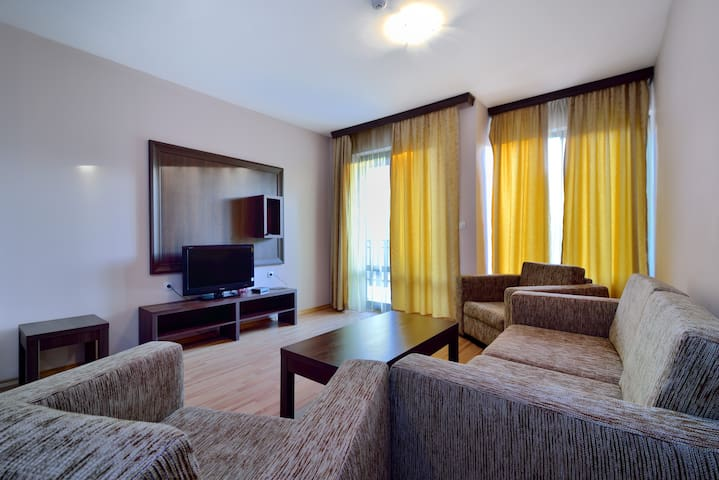 Comfortable apartment with magic views - Velingrad - Appartement