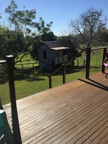 Country Retreat 30 minutes from Brisbane city - Samsonvale - Hus