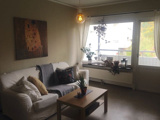 Bo nära naturen - Uppsala - Departamento