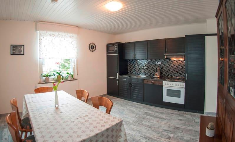 Ferienwohnungen Mehl - Wetzlar - Wetzlar - Apartamento