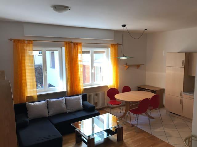 Cosy apartment in premium location - Bozen