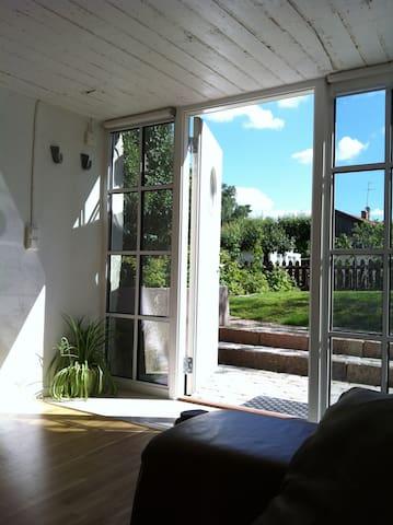 Cozy flat Stockholm - Lidingö - Lidingö - Appartement