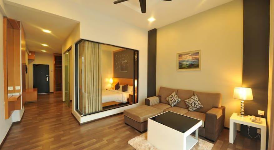 Nova Highlands Resort and Residence (R3) - Cameron Highlands  - Departamento