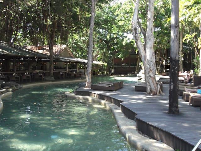 Resort Room at Port Douglas Ramada - Port Douglas