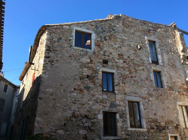 Chambres d'hôtes les deux arches - Caunes-Minervois - Bed & Breakfast