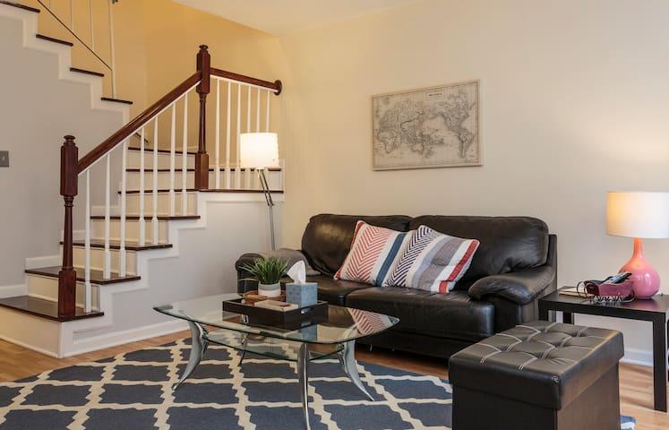 a SIMPLE place - Hoffman Estates