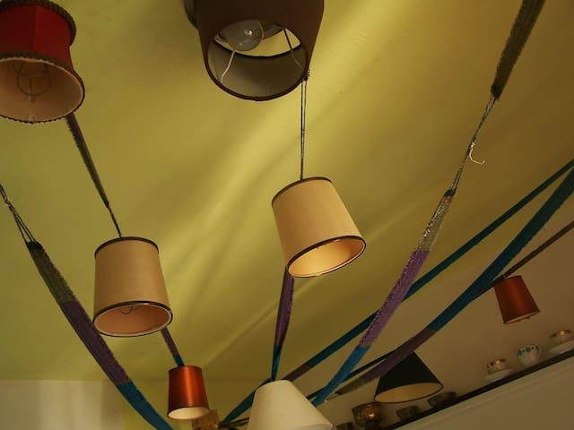 private 6 beded room in Hostel U Peti zidli - Boskovice - Κοιτώνας