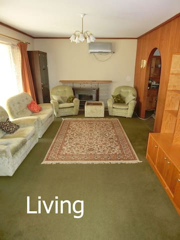 3.2*3.1m room for rent!  with Japanese house owner - Wilson - Appartement