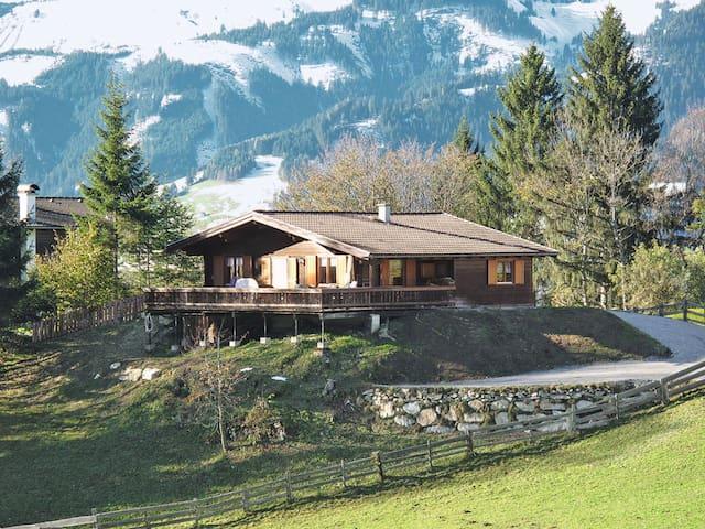 Haus Christine - Embach - Maison