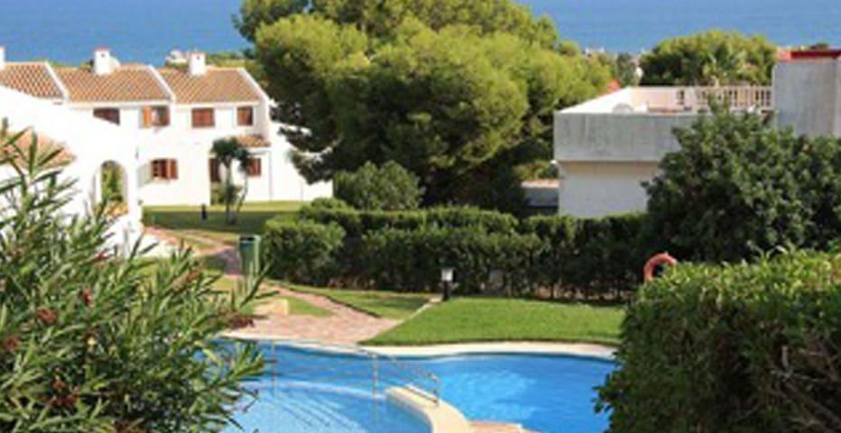 Charming house - Alcalà de Xivert - Casa