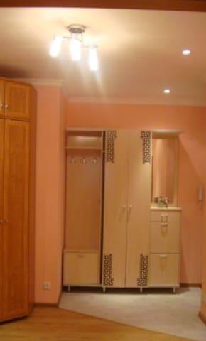 Квартира в Звенигороде-жемчужине Подмосковья - Zvenigorod - Apartamento