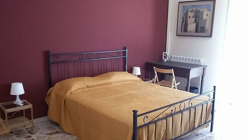 An Oasis of quiet between Catania and Etna - Misterbianco - Bed & Breakfast