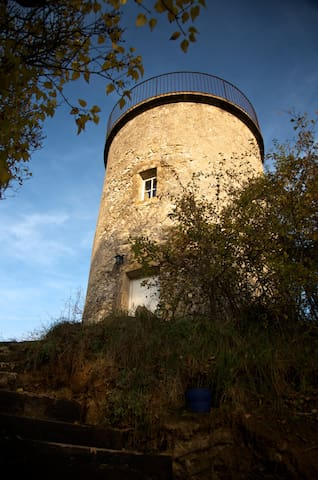 Gensac Tower Gite - Gensac - Otros