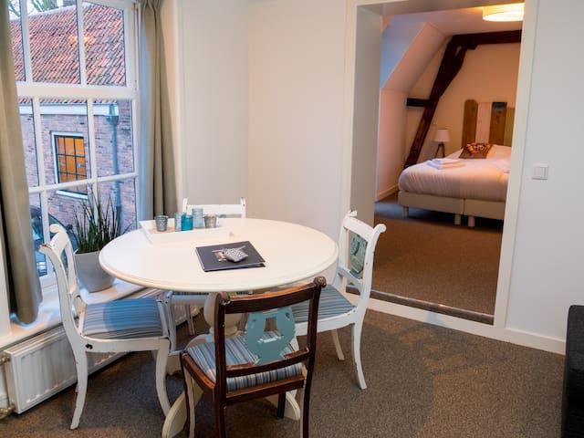 Luxury loft in the heart of centre - Middelbourg - Loft