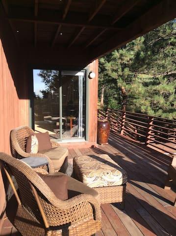 Mountain Retreat - Boulder - Hus
