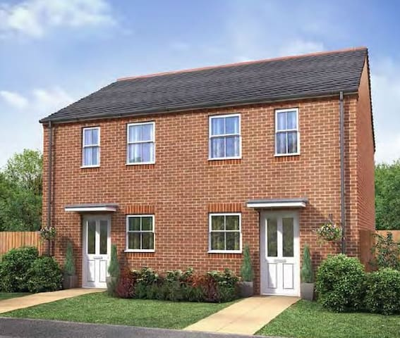 White Willow Park - Coventry - Ev