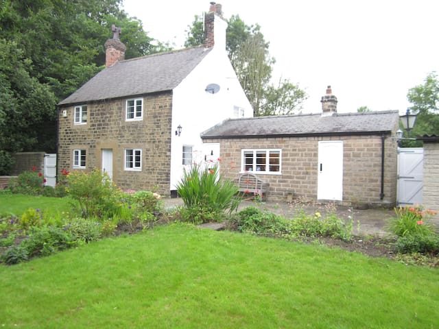 Single comfy room in  idyllic Country cottage - Birley Hay - Ev